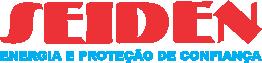 Seiden Logotipo